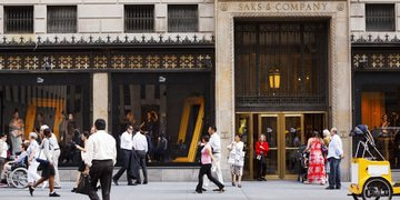 Ex-Saks workers sue over no-poach agreements