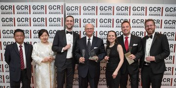 New dates set for GCR awards and GCR Live conferences