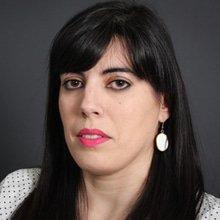 Tânia Luísa Faria