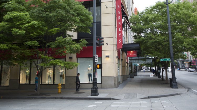 New York court approves Barneys sale