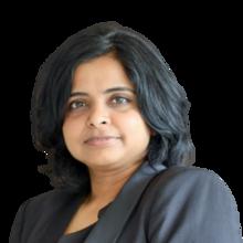 Vineetha M G
