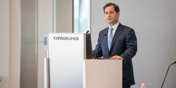 "DOJ sees ""shift"" in companies reporting Chinese economic espionage"