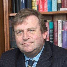 Geoffrey Cone