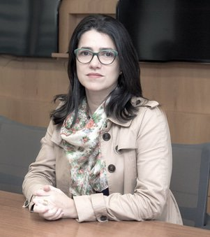 Ana Teresa de Souza Lobo Caetano de Marinis
