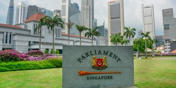 Singapore is latest to propose COVID-19 insolvency relief