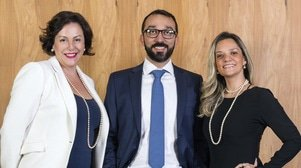 Madrona appoints three partners in Brazil