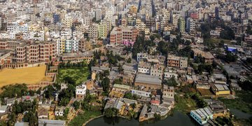 Niko brings new ICSID claim over Bangladeshi gas block