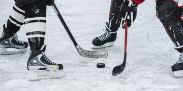 Hockey league engaged in collective boycott