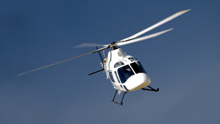 Helicopter operator agrees Chapter 11 debt for equity swap and DIP financing