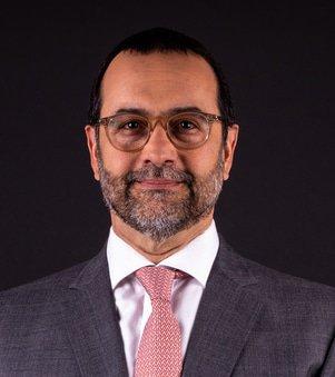 Ricardo Escobar