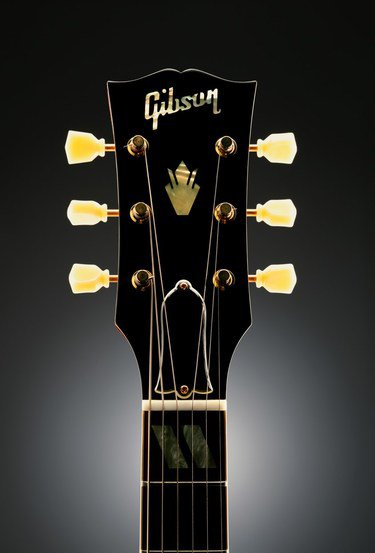 Gibson settles Chapter 11 disputes with creditors