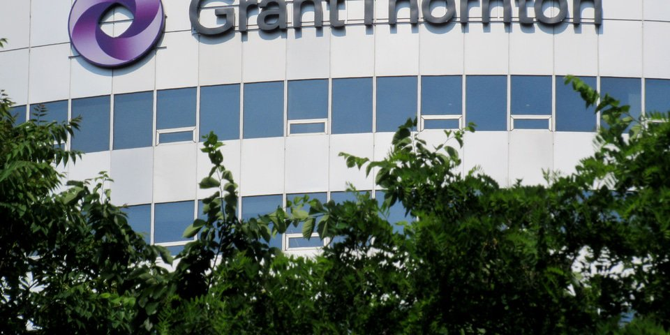 UK hits Grant Thornton with £2 million fine over alcohol supplier audit
