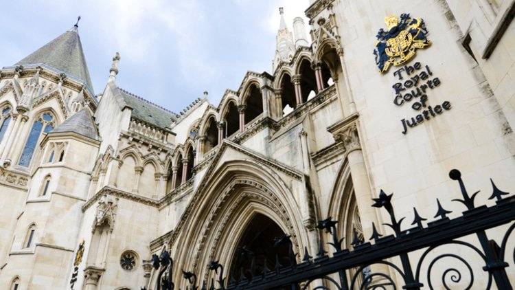 Public interest immunity docs cannot be disclosed, English court rules