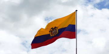 Ecuador appoints new competition head