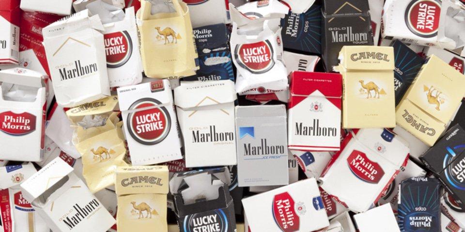 Philip Morris and Ukraine settle tax dispute