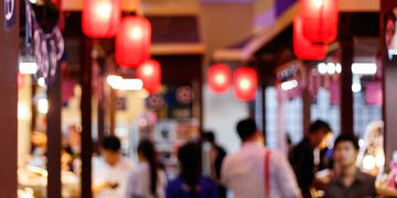 Japan flags concerns in the restaurant review space