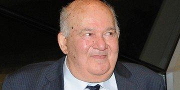 Ahmed Sadek El-Kosheri 1932-2019