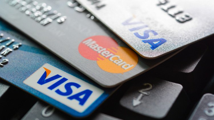 EU accepts Visa and MasterCard commitments