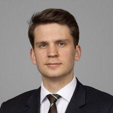 Eivind  Tandrevold