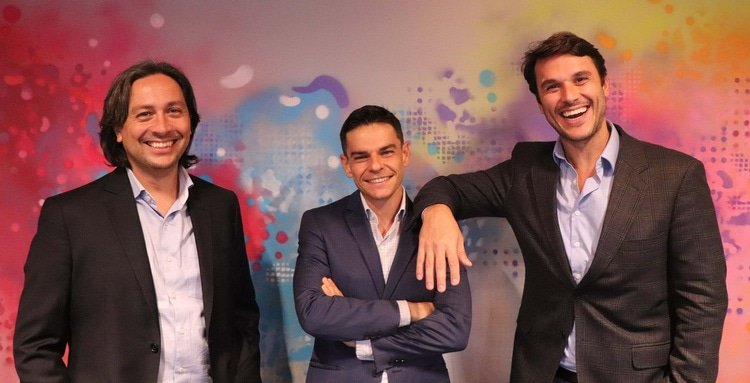 Brazil's KLA promotes three to partner and rebrands