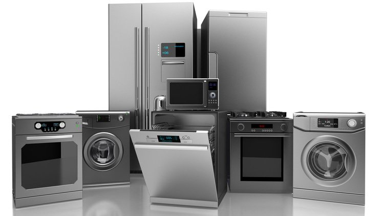 French household appliance cartel fined €189 million