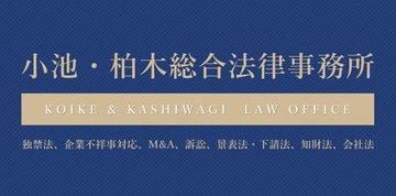 Koike & Kashiwagi Law Office