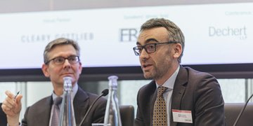 GIR Live London: SFO investigators sit in on French prosecutor's interviews