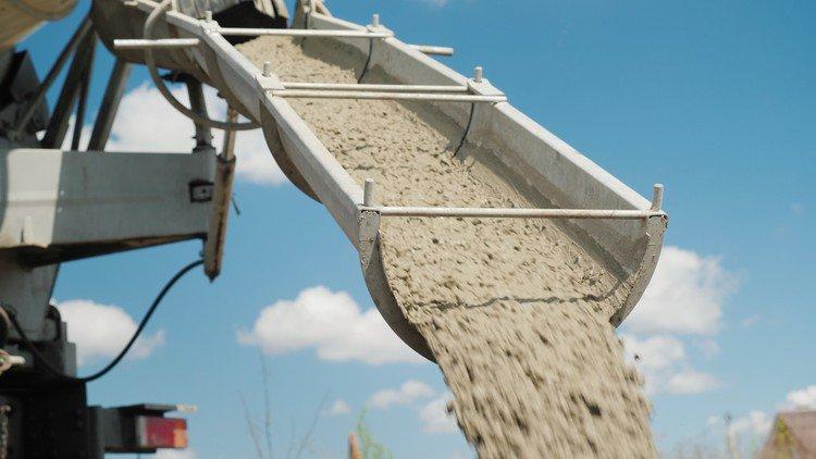 Taiwan fines concrete companies