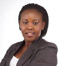 Faith M Macharia