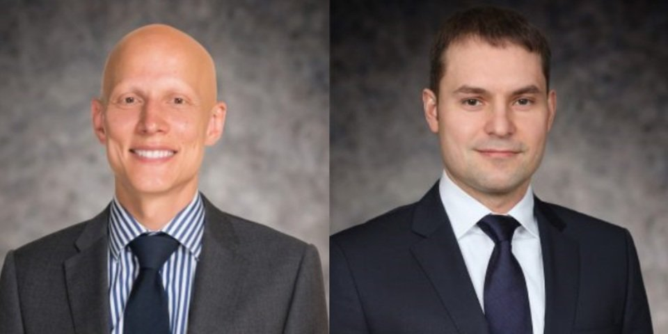Two new counsel at Hughes Hubbard