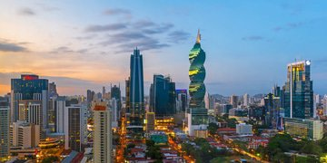 Panama sovereign debt tap breaks coupon records