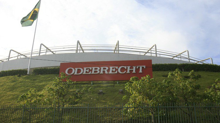 Odebrecht creditors can seize shares after injunction overturned