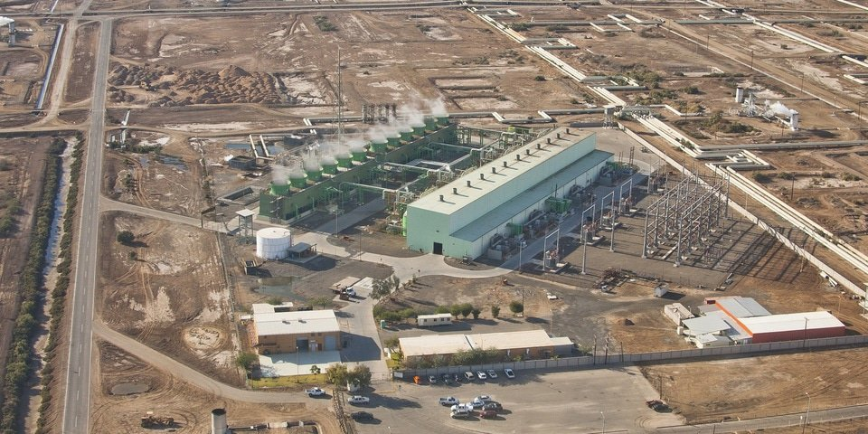 Techint refinances power plant JV in Mexico