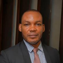 Stephen Chima Arubike