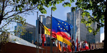 European Insolvency and Restructuring Congress, Brussels: British academic chooses EU over UK post-Brexit
