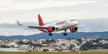 Avianca reaches restructuring deal with creditors
