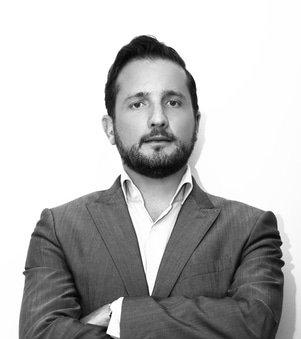 José Ignacio Rivero Andere