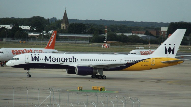 UK review proposes special airlines regime - GRR - Global