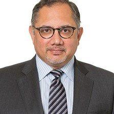 Arif Hyder Ali