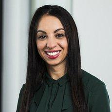 Kheira Mebrek
