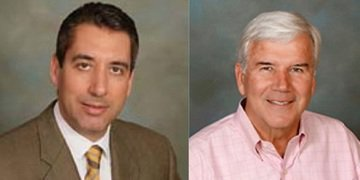 Litigators of the Week: Joe Presta and Robert Rowan