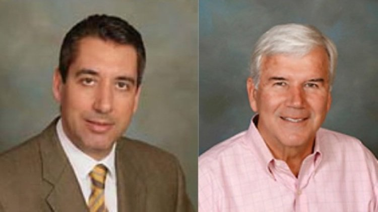 Litigators of the Week: Joe Presta and Robert Rowan