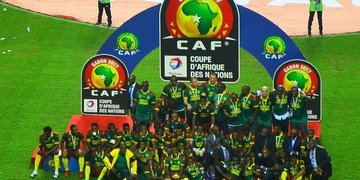 Interim relief denied in fight over African football rights