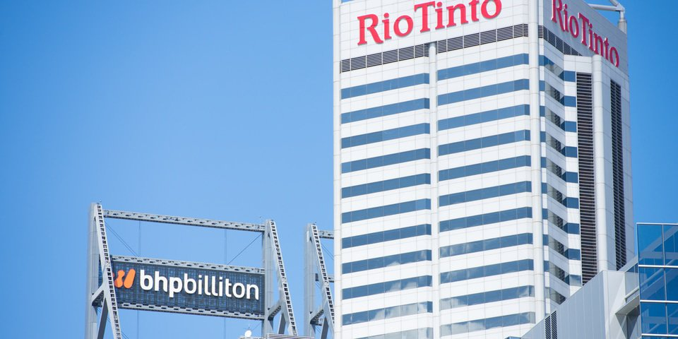 Rio Tinto and purported whistleblower settle employment dispute