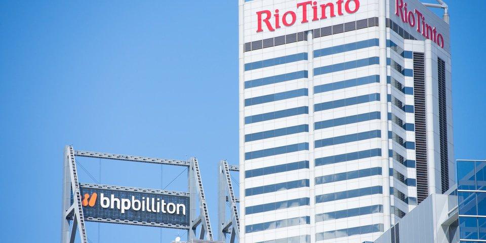 SFO contacts ex-Rio Tinto executive over fraud allegations