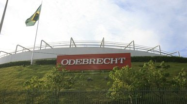 Multiple firms help Odebrecht sell transport assets