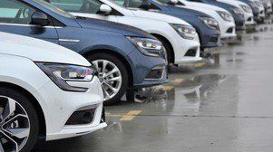 Multiple firms agree Chilean car importer's second restructuring