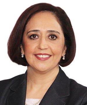 Liz Gordillo