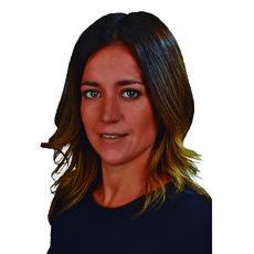 María Laura Bolatti  Cristofaro
