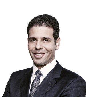 Guilherme Bueno Malouf